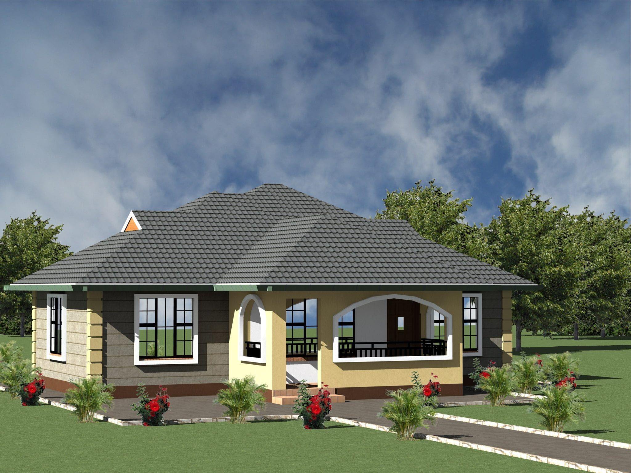 Best House Plans In Kenya In 2020 Cool House Designs Best House Plans House Design