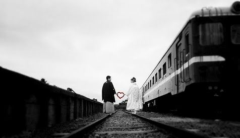 with train  Enchante  http://enchante2006.com/