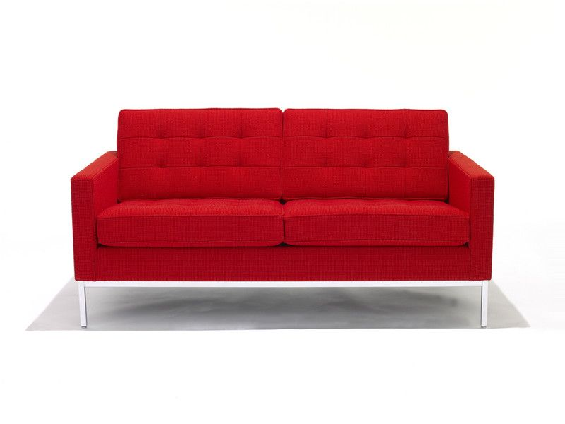 Cool Red Two Seater Sofa Inspirational 16 With Additional Modern Inspiration