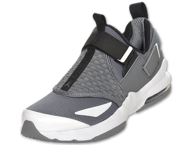 7e6ef6281766 Jordan Trunner LX 11 Cool Grey White... love mine