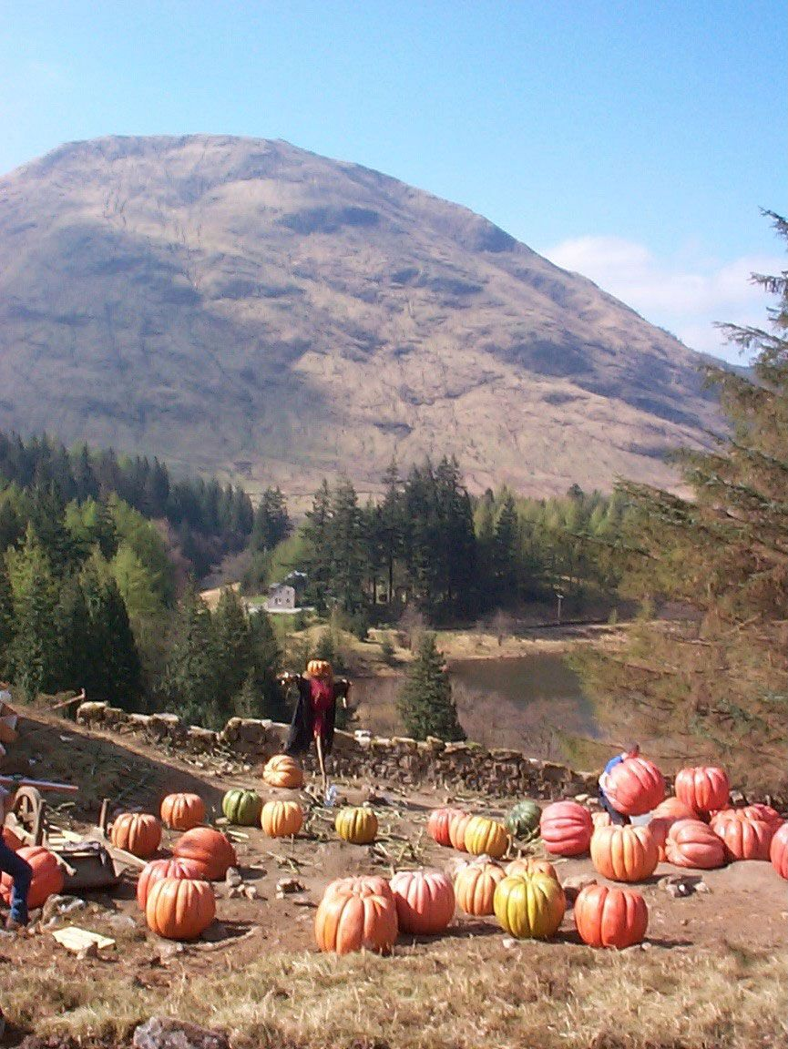 Hagrid S Hut In Glencoe Hagrids Hut Glencoe Scotland Filming Locations