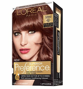 $3.00 off L\'oreal Paris Hair Color Product Coupon on http ...