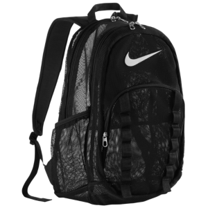 af42ae5ddc Nike Brasilia 7 XL Mesh Backpack - Black Black White