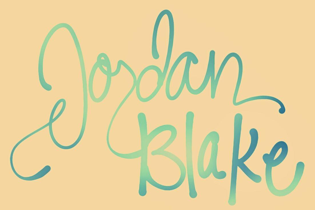 Jordan Blake. unisex in 2020 | Baby boy names rare, Boys ...