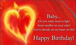 Most Romantic And Cute Birthday Greetings Sms Wishes Quotes For Girlfriend Boyfriend