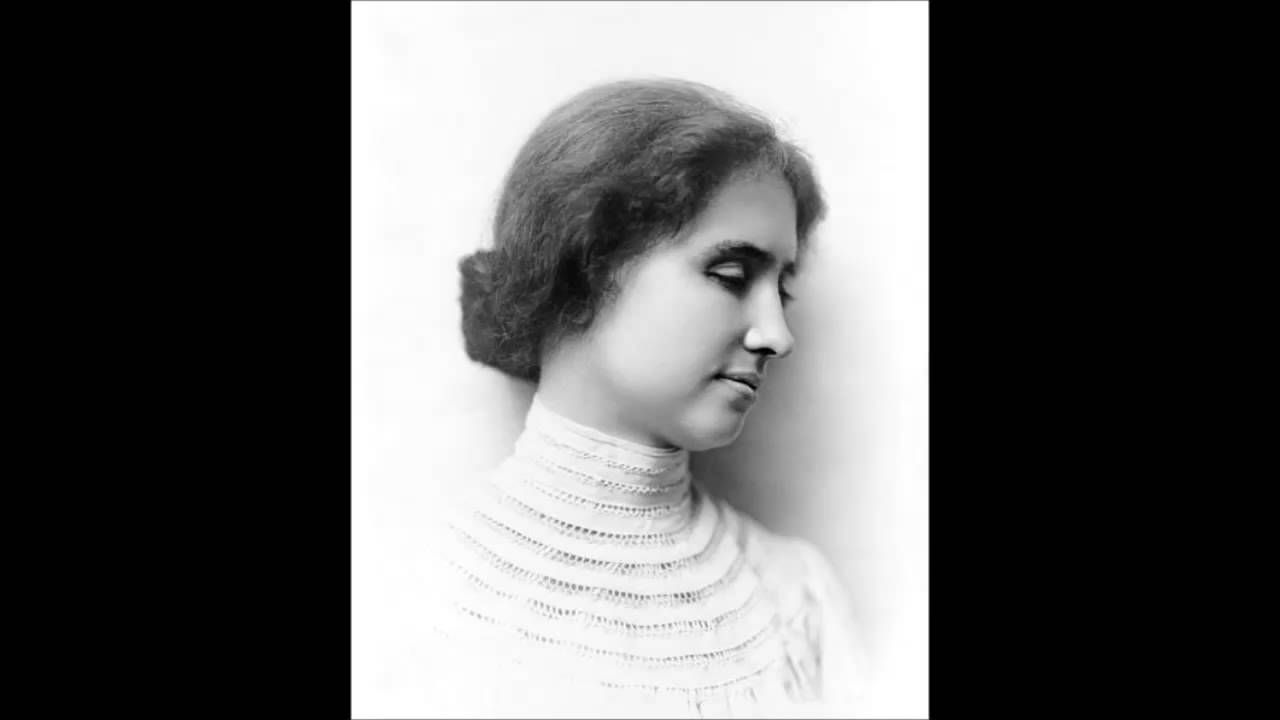 The Story Of My Life Audio Book By Helen Keller 1888 1968 An