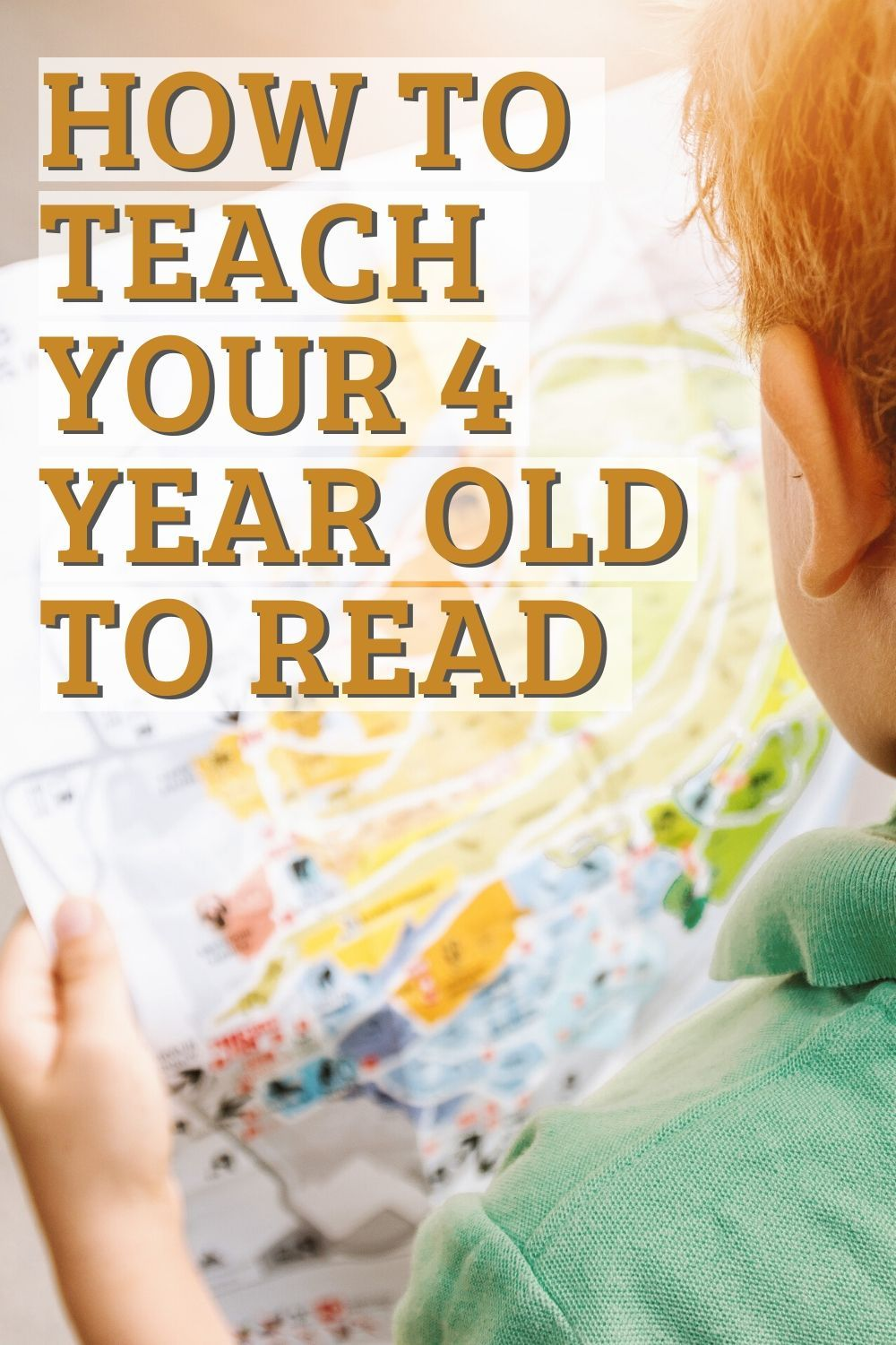 Pin On Easy Parenting Hacks Should i teach my year old to read
