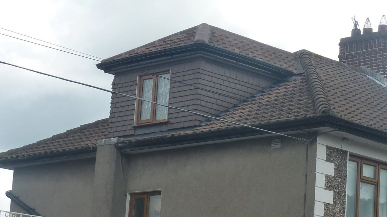 Pin On Roof And Dormers