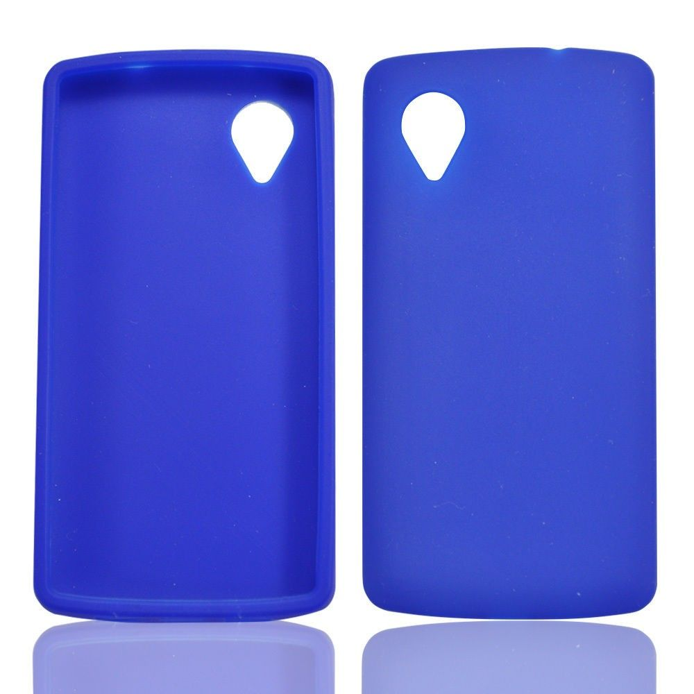 CELL PHONE PARTS / SOFT TPU SILICONE GEL RUBBER JELLY CASE