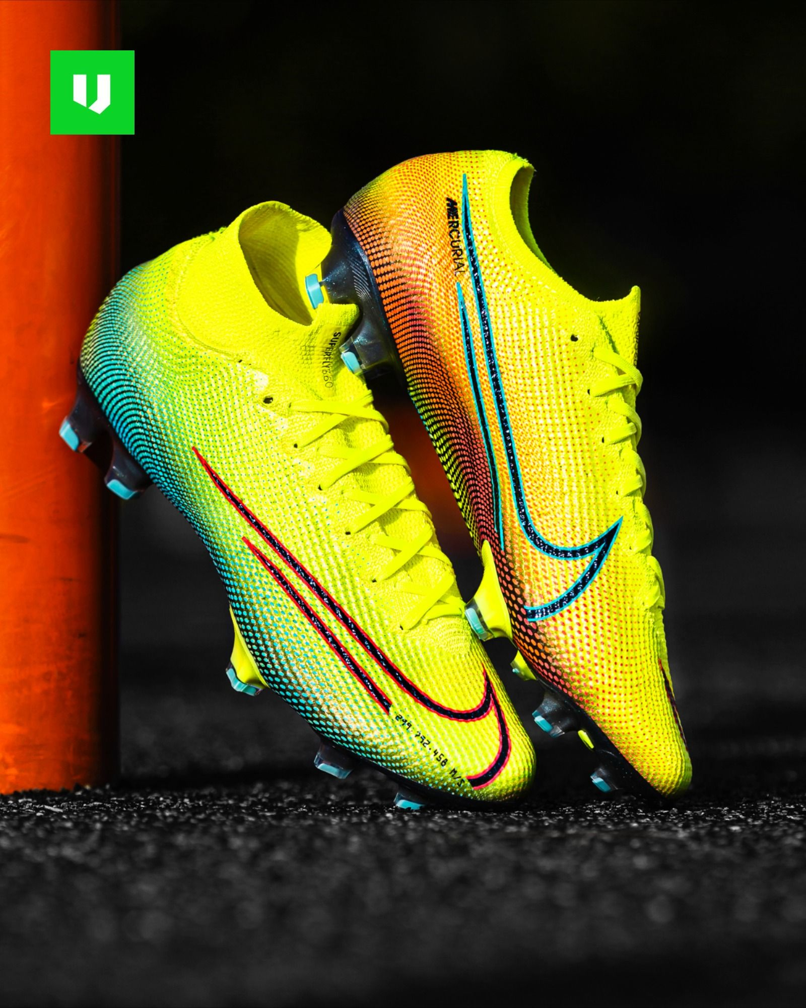 Wauw Bright Dreams In 2020 Mercurial Football Boots Latest Football Boots Soccer Cleats Nike