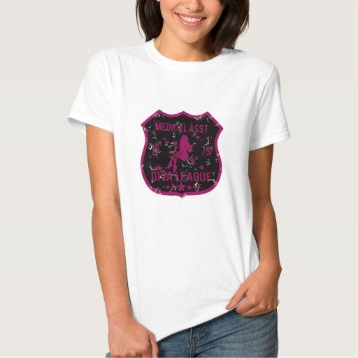 Medical Asst Diva League Tee T Shirt, Hoodie Sweatshirt