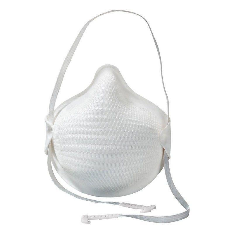 masque anti poussiere moldex