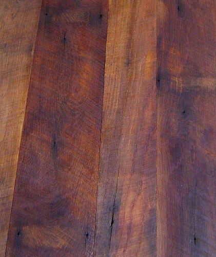 Amish Made Antique Reclaimed Wood Dirty Top Flooring Ebay For