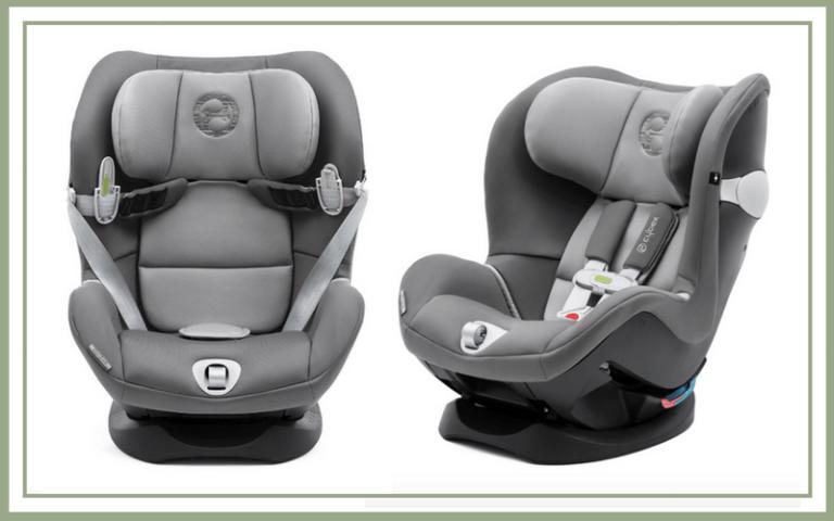 7 Best Convertible Car Seats Of 2018 Best Convertible Car Seat Best Convertible Cars Car Seats