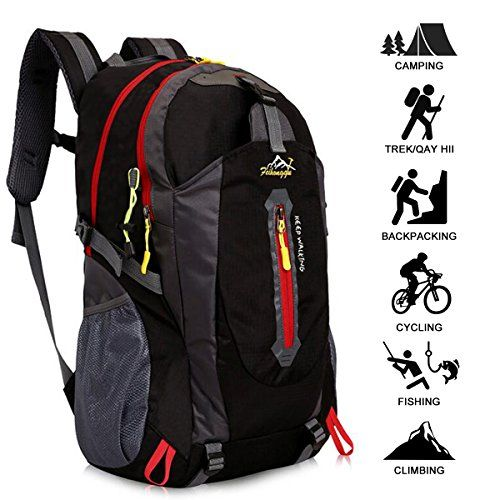Buy Hiking Backpack Click Backpacks