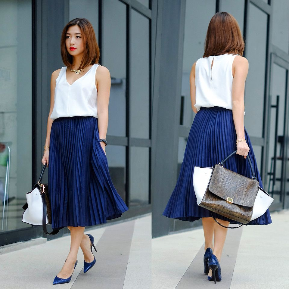 Fashion style Up fail skirt for lady