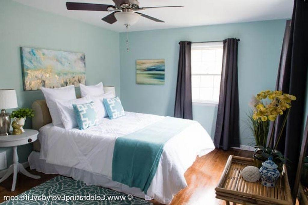 Hellblau Schlafzimmer Ideen #Schlafzimmer Schlafzimmer Pinterest