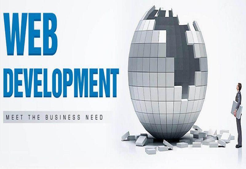Web Development Company In Florida Web Application Development Website Design Company Web Development Company