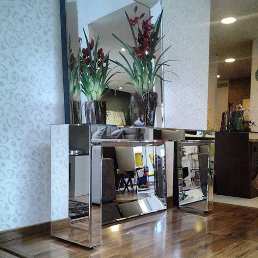 Adesivo Ploter De Recorte ~ Decor Móveis espelhados Móveis, Aparador e Espelhos