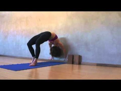 yoga tips with christina sell to stabilize and deepen dwi