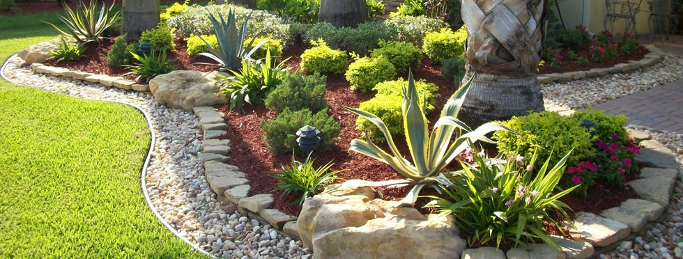 Pristine Landscapes Fort Lauderdale Landscaping Company And Landscape Mainten Florida Landscaping Low Maintenance Landscaping Front Yard Backyard Landscaping