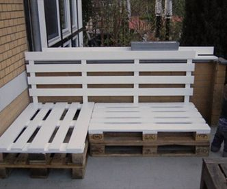 outside furniture made from pallets. DIY Pallets Outdoor Patio Furniture Made From Recycled Via Http://diypallets. Outside