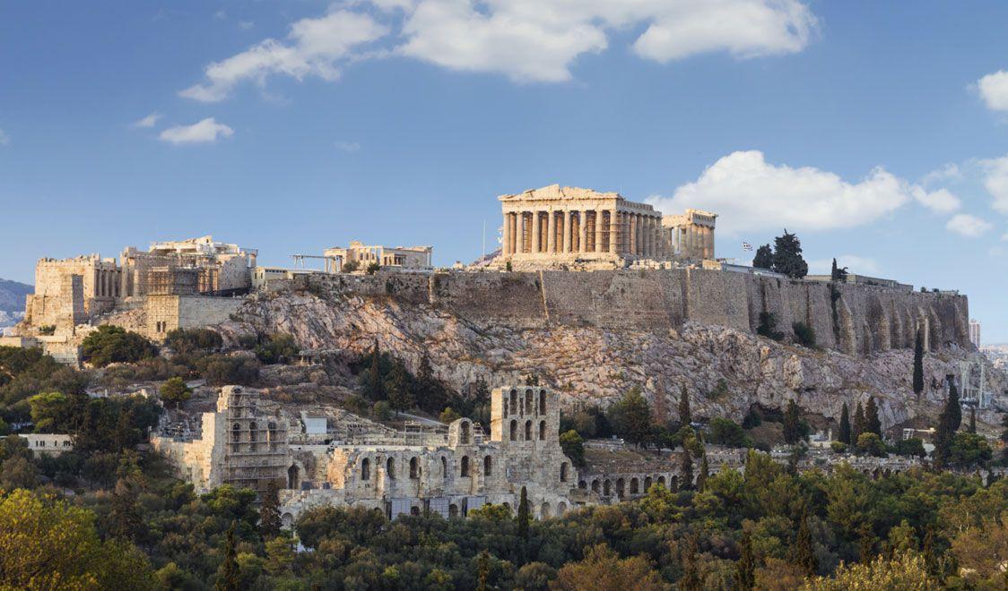 Resultado de imagen de ancient greece