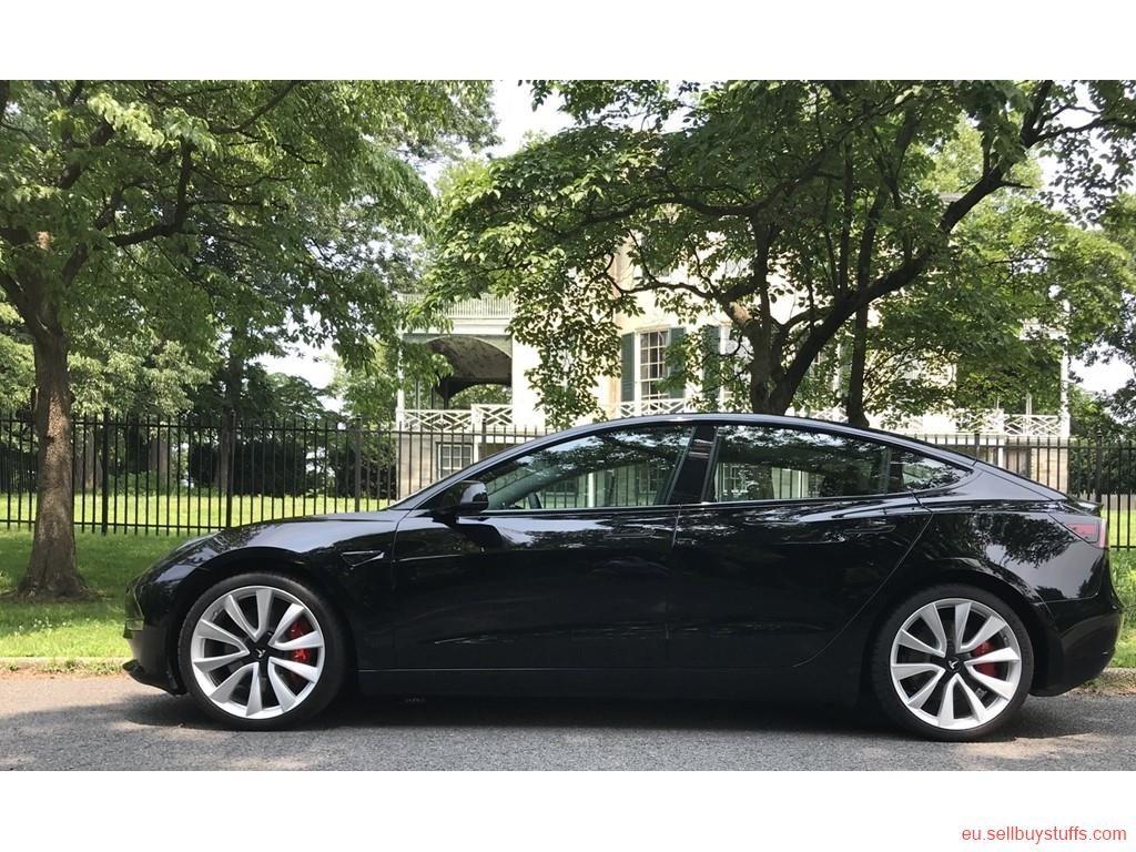 Europe Classified Website Tesla Tesla Model Tesla Car