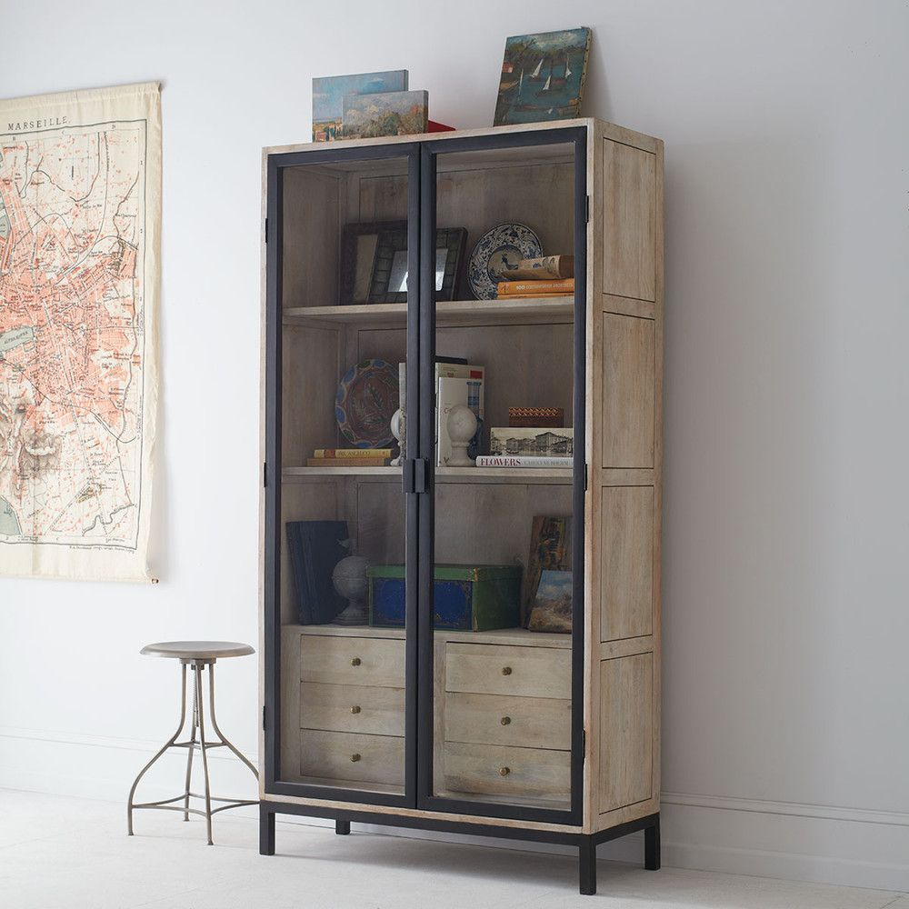 Modern Industrial Cabinet Bookcase Storage New Industrial Cabinet Diy Cabinets Industrial Bookcases