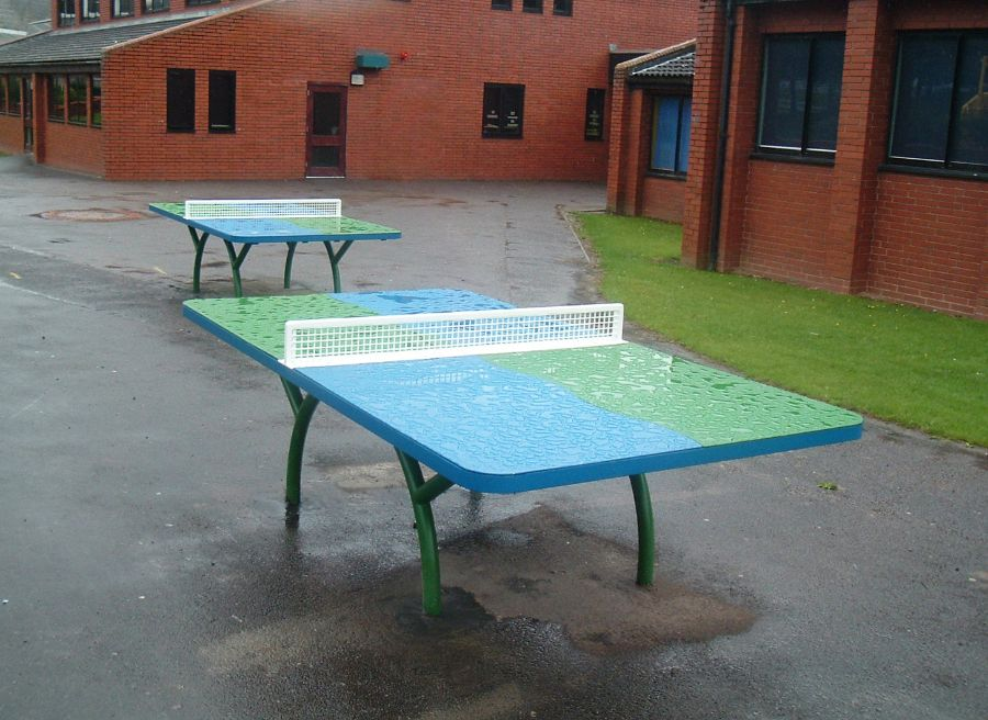 Outdoor Table Tennis With Images Outdoor Table Tennis Table Table Tennis Outdoor Tables