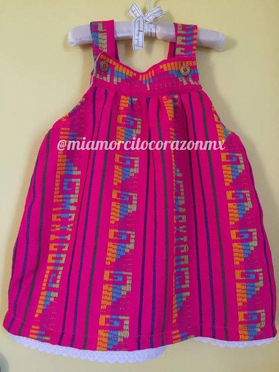 Vestido Mexicano Vestido Mexicano Fiesta Mexicana Fiesta