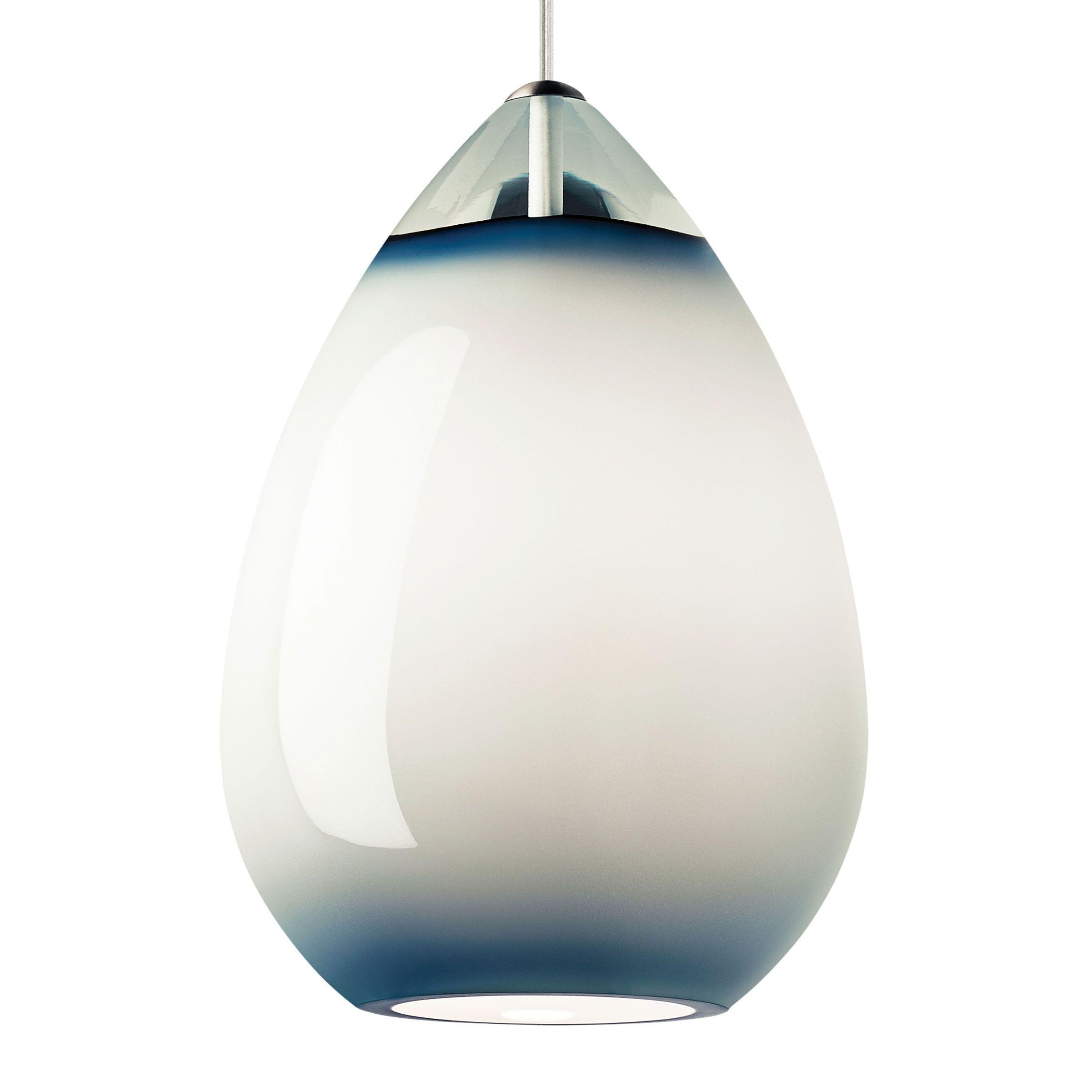 Alina Grande Pendant by Tech Lighting 700TDALIGPUS