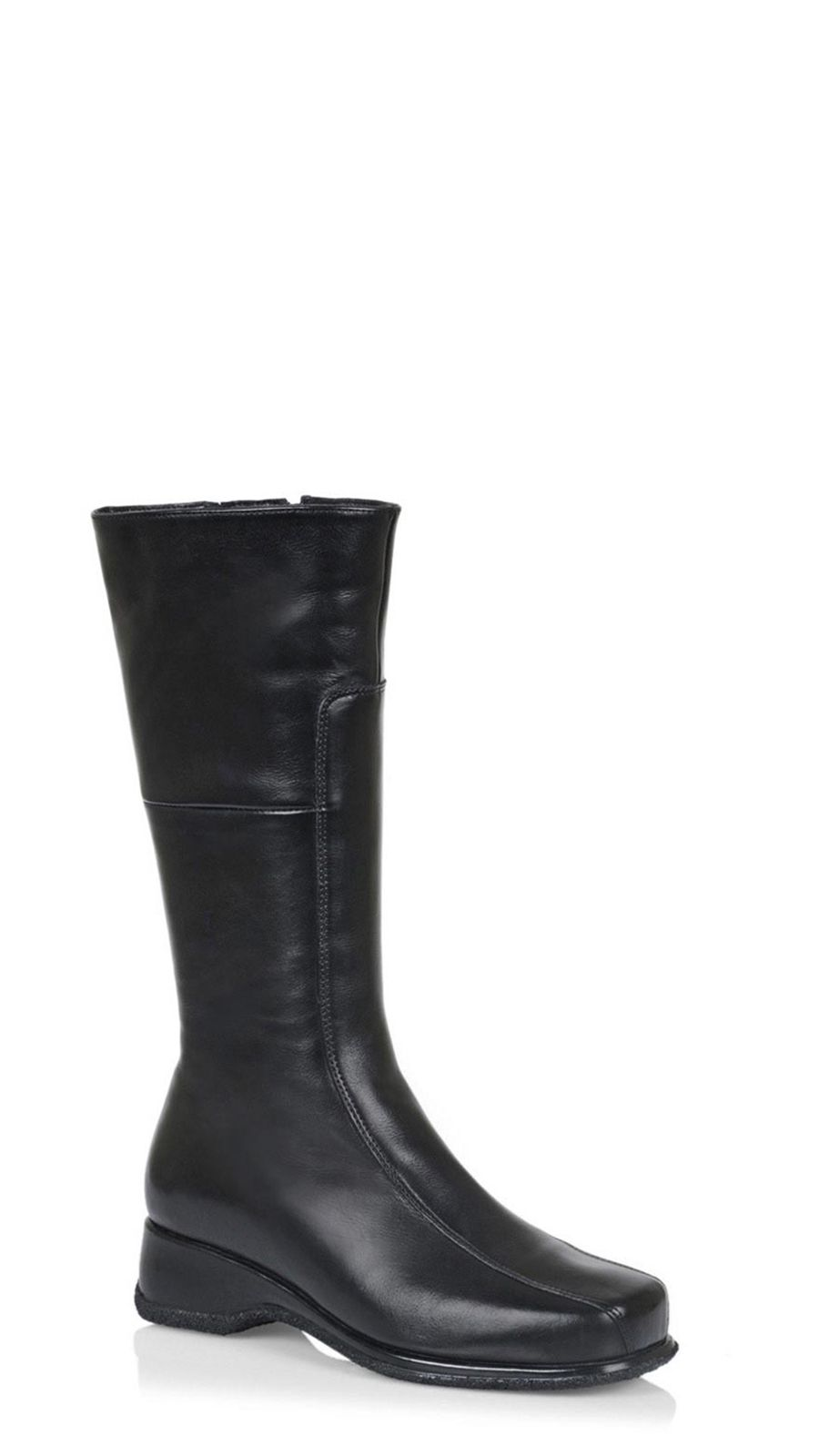 Wedge - Boots - Blanche | USA Official Boutique
