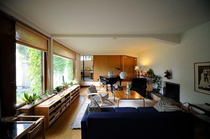 Alvar Aalto Aalto House 1935 36