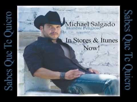 Sabes Que Te Quiero - Michael Salgado.