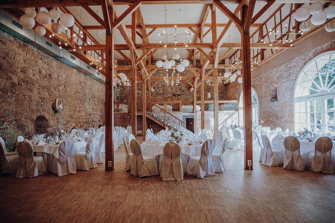 Landgut Schloss Michelfeld Mannheim Hochzeit Location Schloss