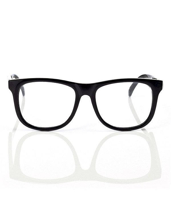 42aa53b3d69 Look at this Mustachifier Black Clear Optical Baby Glasses on  zulily today!