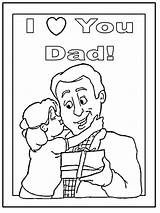 father's day color pages - - Image Search Results | Kids ...