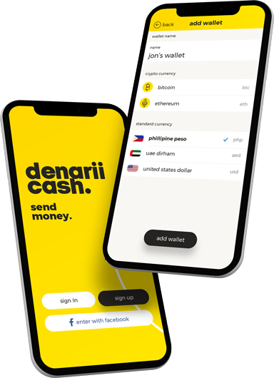 Introducing a new Exchange called denarii.cash Join and