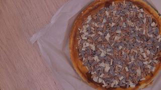 Chef TV - Receitas : Cheesecake mesclado