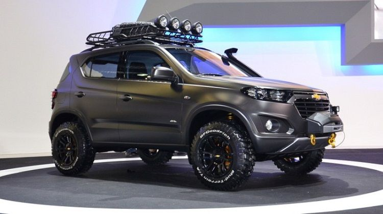 2018 Chevrolet Niva Redesign And Release Date Stuff To Buy