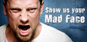 Show us YOUR MadReps Workout Madface