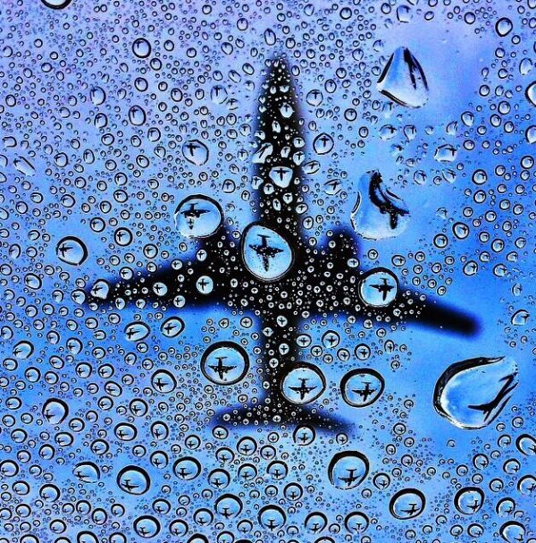 Plane As Seen Through Moon Roof Cooler Than It Sounds Aviation Cool Photos Photo