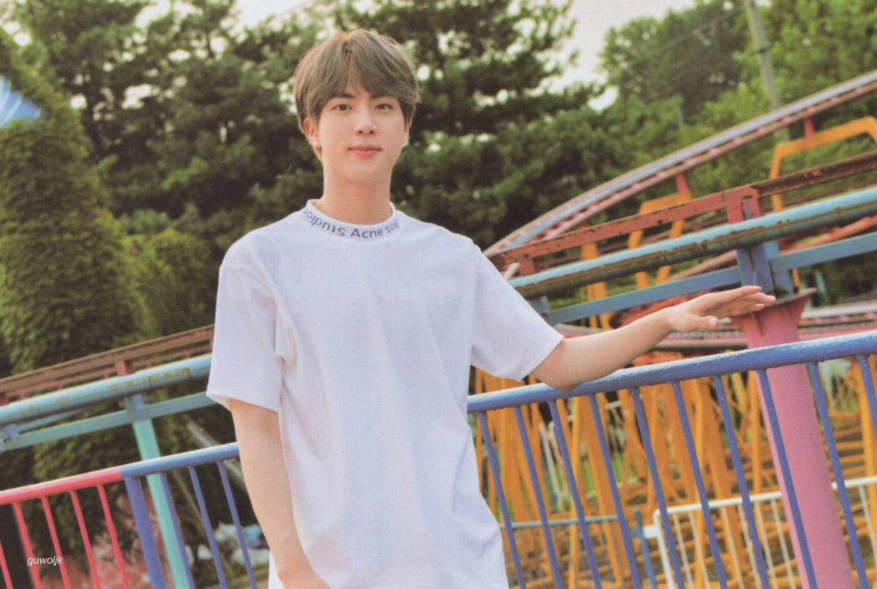 Summer Package 2019 in Korea