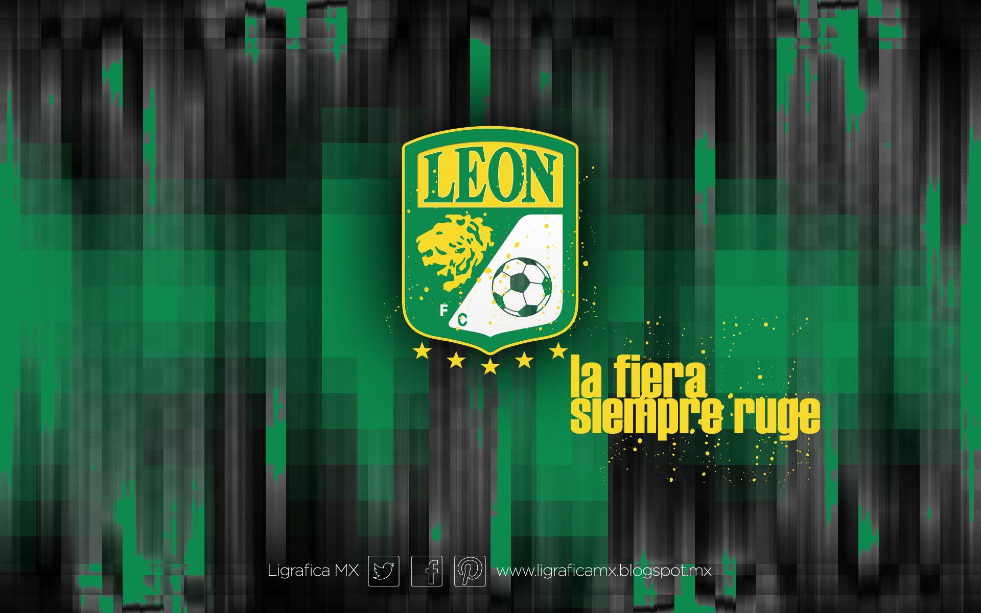 León FC • • LigraficaMX 031213CTG(2)