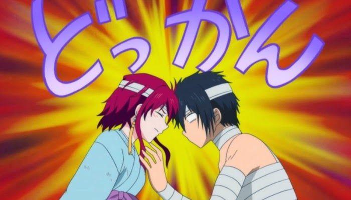 Akatsuki no Yona e uma lenda verdadeira... ~ NETOIN!