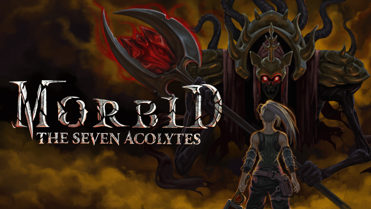 Game Giveaway Morbid The Seven Acolytes In 2020 Lovecraftian Rpg Game Giveaway
