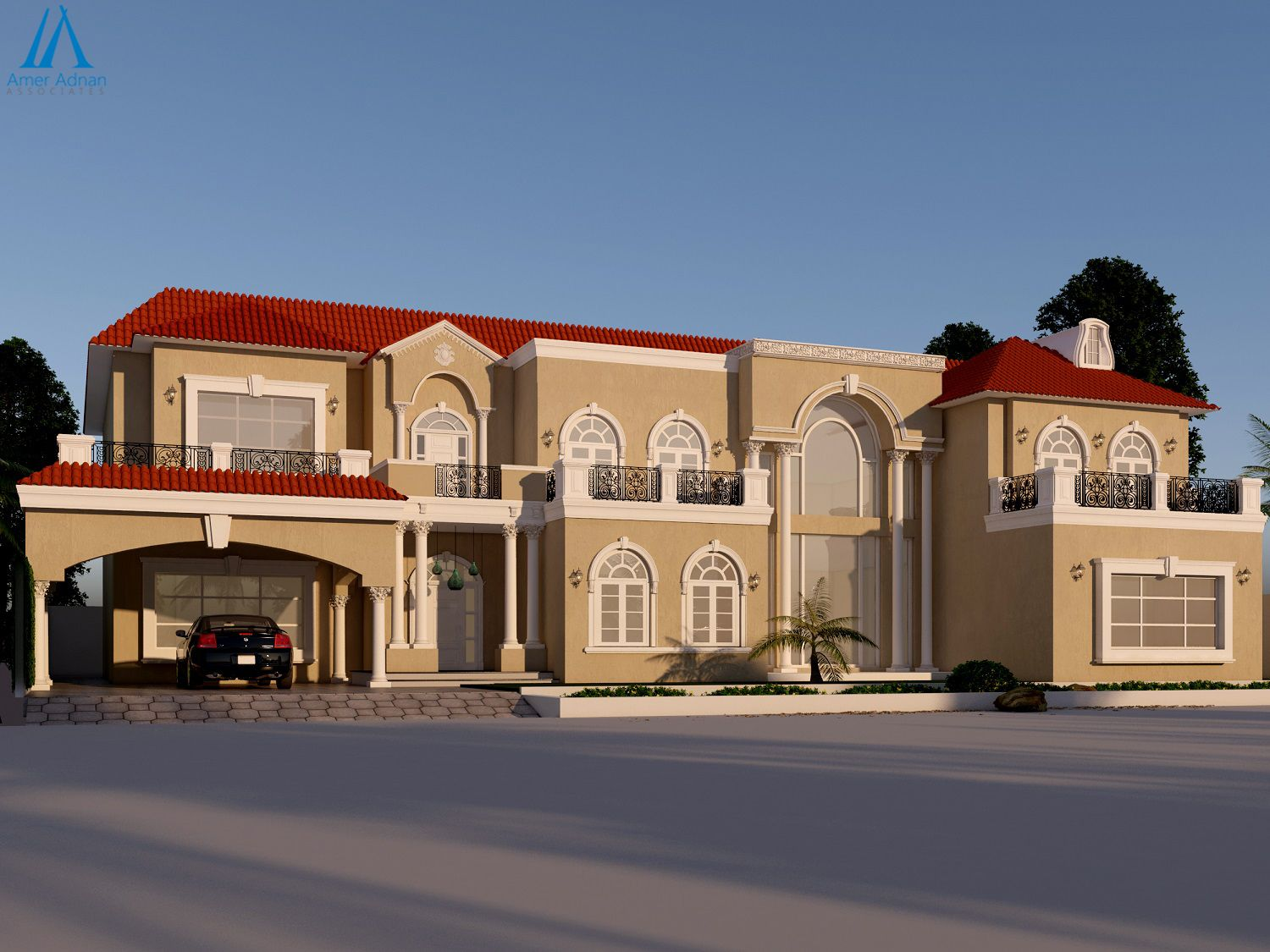 front elevation design ideateam aaa for your dream home