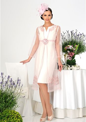 Stunning Boho Chic Mother Of The Bride Groom Ensemble Just 99