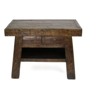 Asian Wood Side Table httpzalfiinfo Pinterest Wood side